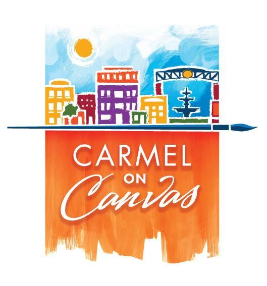 Carmel on Canvas - Carmel Arts & Design District