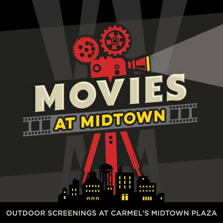 Movies at Midtown - 4 Showtimes TODAY!