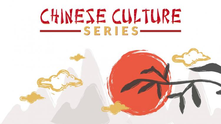 Chinese Culture Series: New Year Feast at Carmel Library