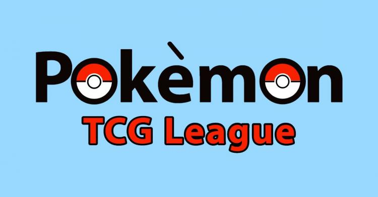 Pokemon League at Zionsville Library