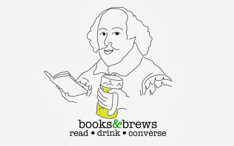 Speculative Fiction Guild Meeting at Books & Brews