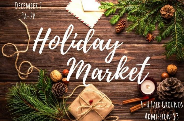 Holiday Market by Noblesville Main Street