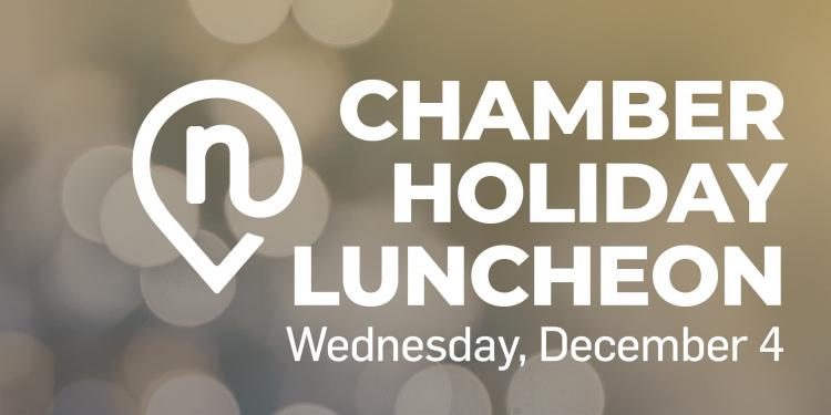 Noblesville Chamber Holiday Luncheon