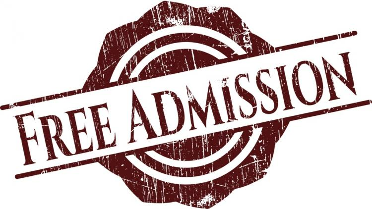 FREE (or Greatly Discounted) Admission Days in 2020