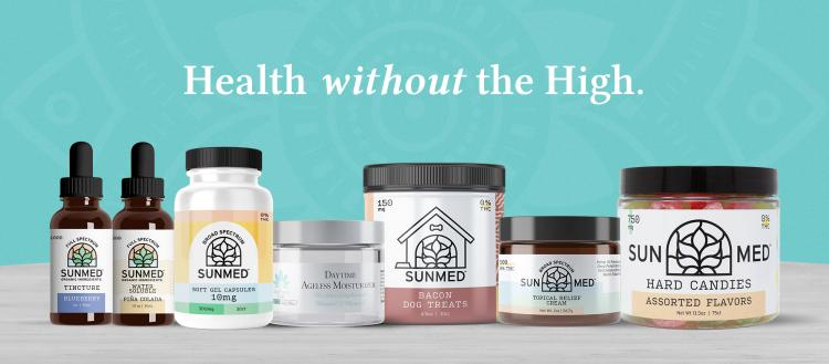 Your CBD Store in Westfield - OPEN - Free Honey Sticks with Purchase!