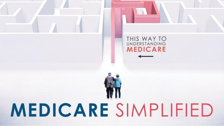 Medicare Simplified at Carmel Library