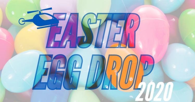 Westfield Easter Egg Drop  ***Cancelled***