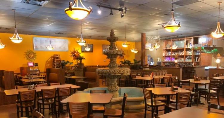 Cabo's Mexican Grill & Bar OPEN for Dine In, Carryout, & Delivery!