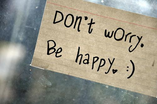 Don't Worry Be Happy - on - YouTube