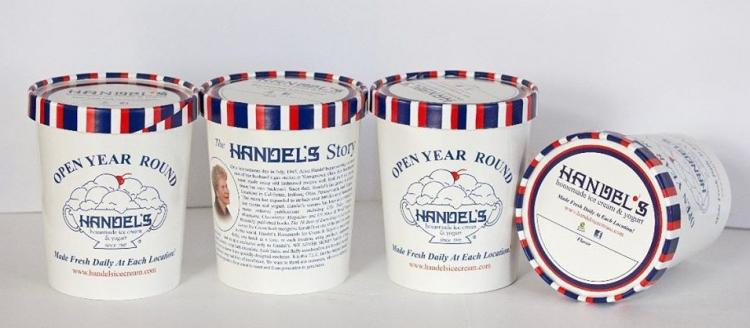 Handel's is OPEN for Carry Out - PLUS Gift Card Promotion!