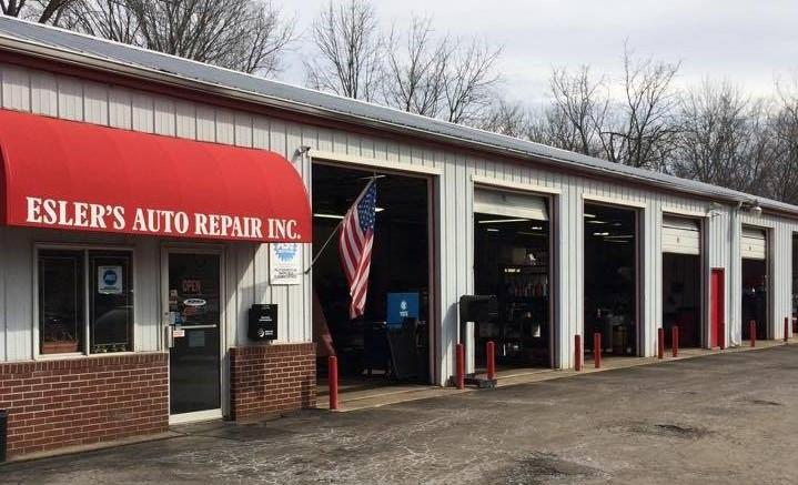 Eslers Auto Repair is OPEN - Pick up & Delivery Available!