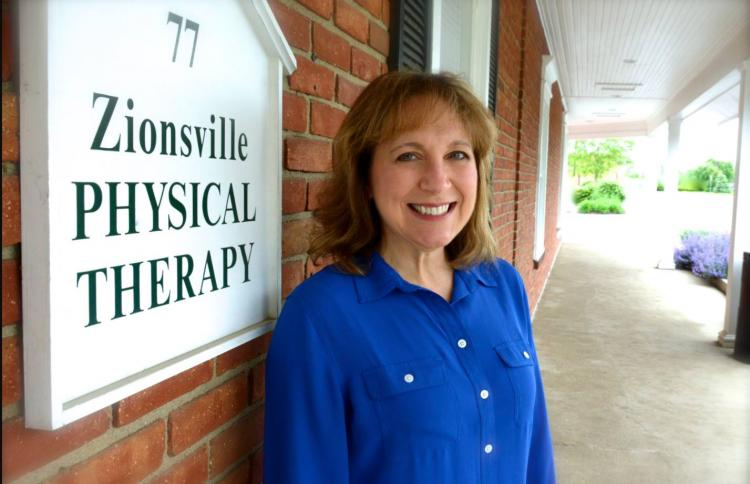 Learn how to reduce stress related headaches with Zionsville Physcial Therapy!