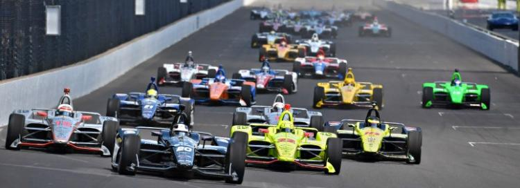 Indianapolis 500 & 500 Festival in 2020