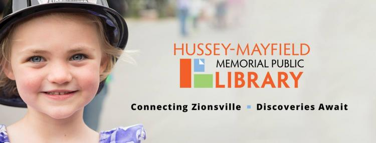 Zionsville Library - Reopening!