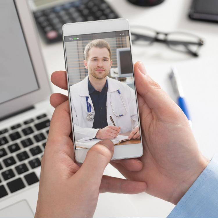 Witham Health Services: Telehealth & Virtual Visits