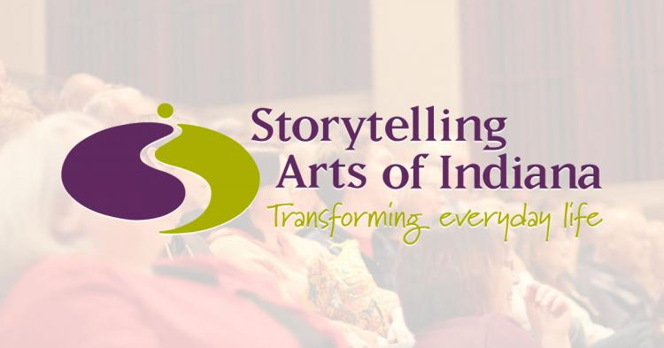 Storytelling Arts of Indiana on Facebook Live!