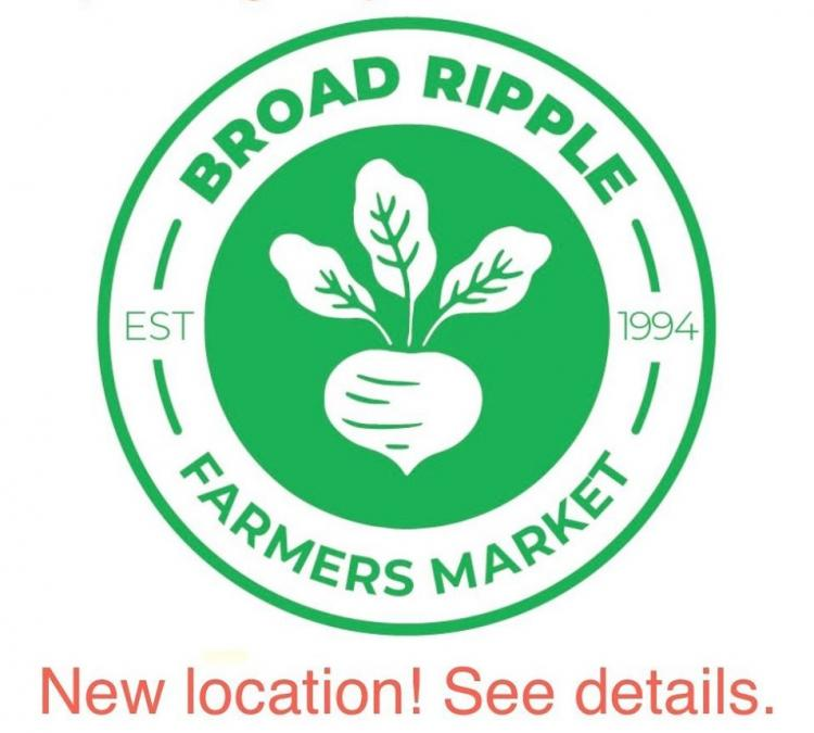 Broad Ripple Farmers Market *New Location & COVID-19 Safety Protocols*