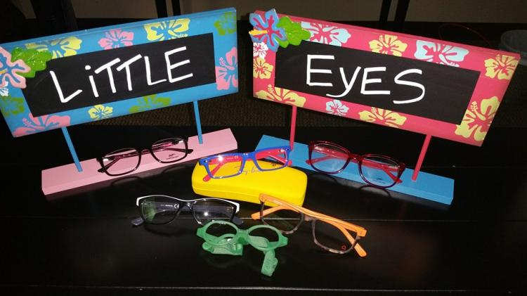Little Eyes - Pediatric Eye Care in Carmel