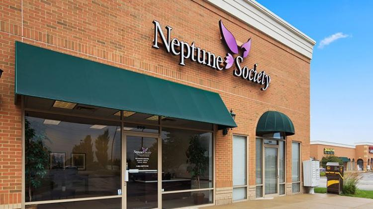 Neptune Society is Open