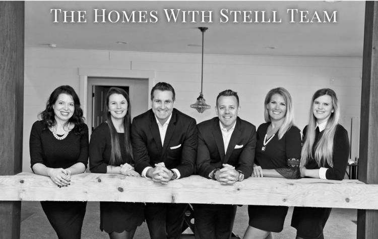 Drones, Social Media, & 3D Walk-Throughs with the team at Homes of Steill