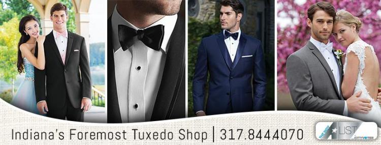 DC Tux - Tuxedos for ALL Your Special Occasions!