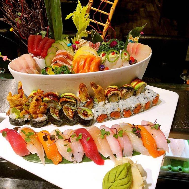 Koto Japanese Steakhouse Carmel - Open for Dine-in, Takeout & Delivery