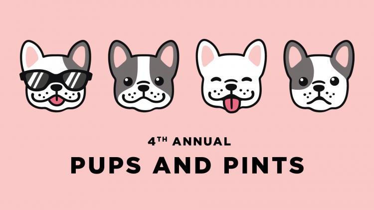 Pups & Pints at Clay Terrace Dog Park