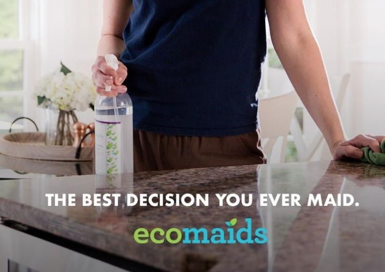 Ecomaids - Eco-Friendly Cleaning Services - FREE Quotes!