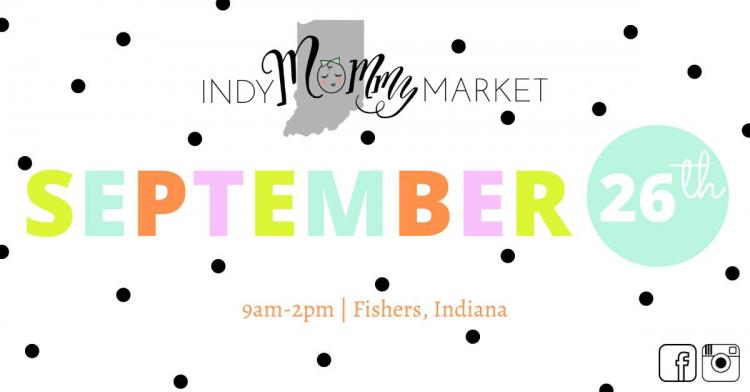 Indy Mommy Market - NEW Location!