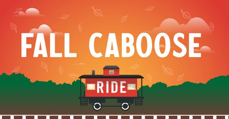 Nickel Plate Express: Fall Caboose Rides