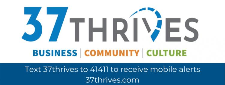 37 Thrives - Construction Updates