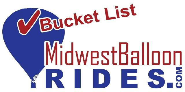 Make a Memory with Midwest Balloon Rides!