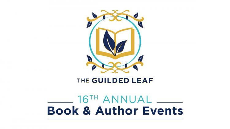 Guilded Leaf Annual Book & Author Event