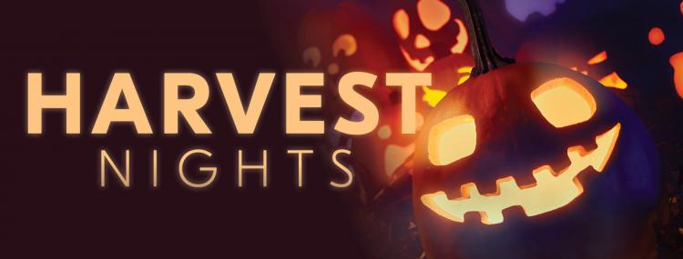 Harvest Nights at Newfields!
