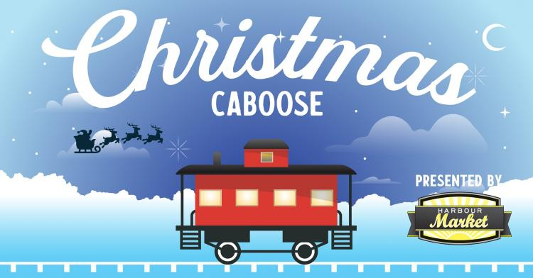 Christmas Caboose - Cancelled