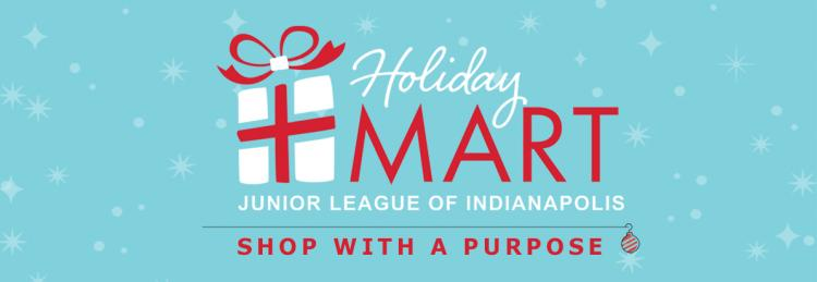 Virtual Holiday Mart 2020 - Presented by the Junior League of Indianapolis