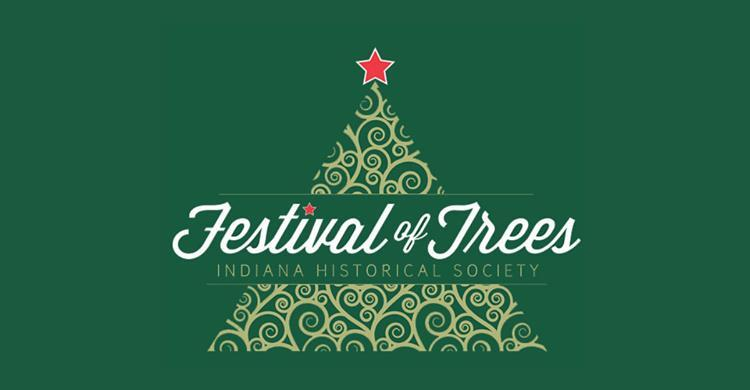 Festival of Trees at Indiana History Center - Indianapolis