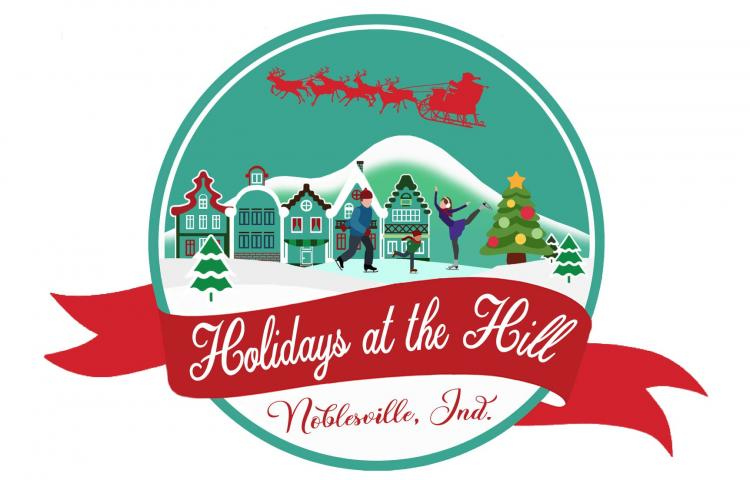 Holidays at the Hill - Noblesville