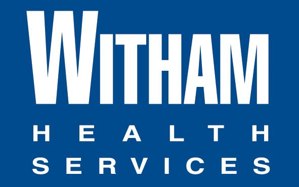 Witham Health Services Cancels All In-person Group Classes