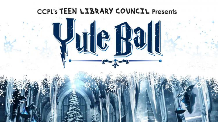 Yule Ball at Home - Take-and-Make Craft Kits for Teens