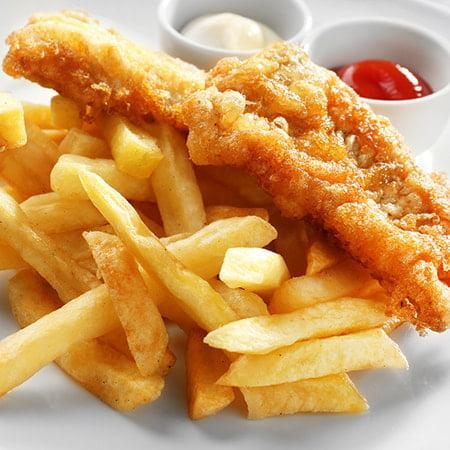 Lenten Fish Fry Dinner at St. Louis de Montfort
