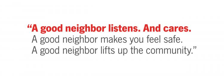 Good Neighbor Connect with State Farm Agent Barry Turvy