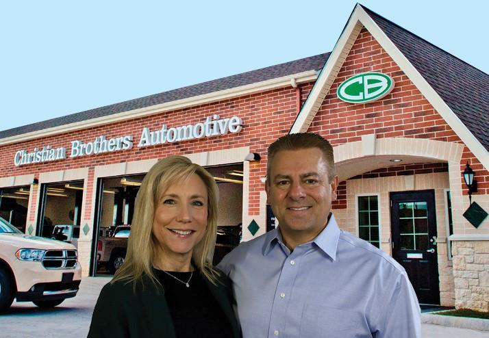 Christian Brothers Automotive🚗serving West Carmel & Zionsville➡NOW OPEN