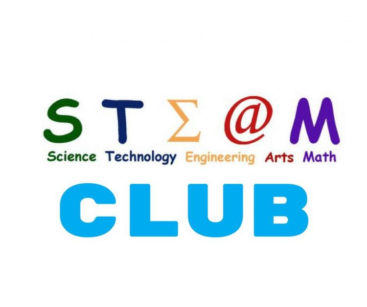 STEAM Club, Every Monday | Somerset County Library