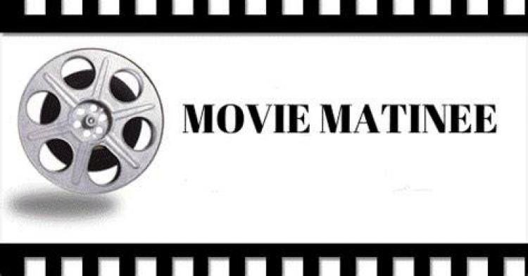 Matinee Movie, Every 3rd Saturday | Somerset County Library
