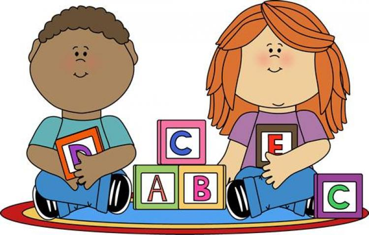 Preschool Block Party | Somerset County Library