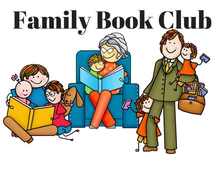 FAMILY BOOK CLUB - SMILE