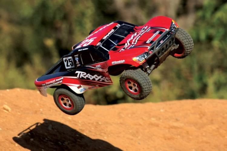 Traxxas RC Day at Zeppelin Hobbies