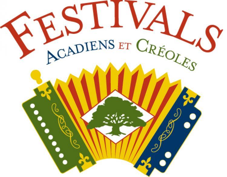 Festivals Acadiens et Creoles