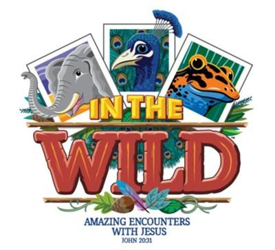 CrossLife Community Church In the Wild VBS